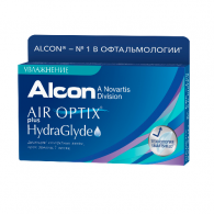 Air Optix HydraGlyde