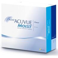 1-Day Acuvue Moist, 180pk