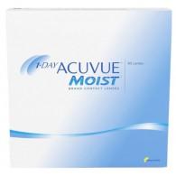 1-Day Acuvue Moist, 90pk