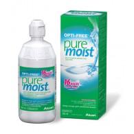 Опти-Фри Pure Moist 300 ml